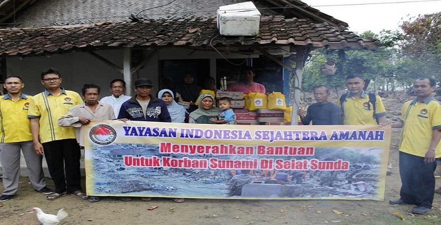 Peduli Indonesia Tanggap Bencana